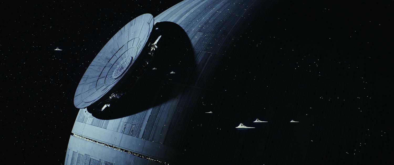 『ローグ・ワン/スター・ウォーズ・ストーリー』の第1デス・スターの設計図奪取作戦がエピソード4での破壊につながった