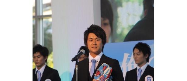 「モーニングバード!」のスタッフで、甲子園優勝経験者・梅田大喜さん