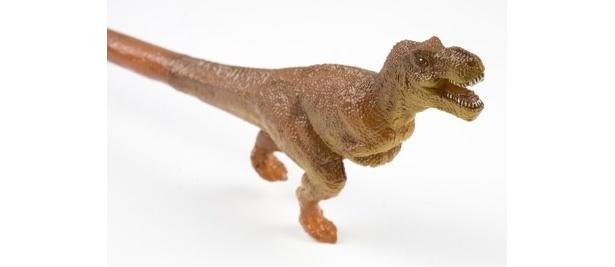 ティラノサウルス(側面)