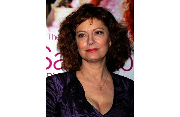新作映画ではエマが『ロッキー・ホラー・ショー』のスーザン・サランドンの真似をするシーンがあるのだとか