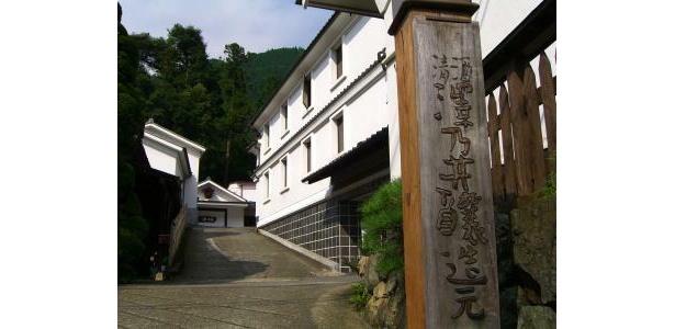 都内に酒蔵が!江戸時代から続く小澤酒造
