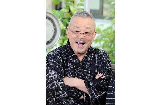 おにぎりとおむすびの意味の違いを知った井筒和幸は「ネタに使わせてもらおー!」と笑顔に