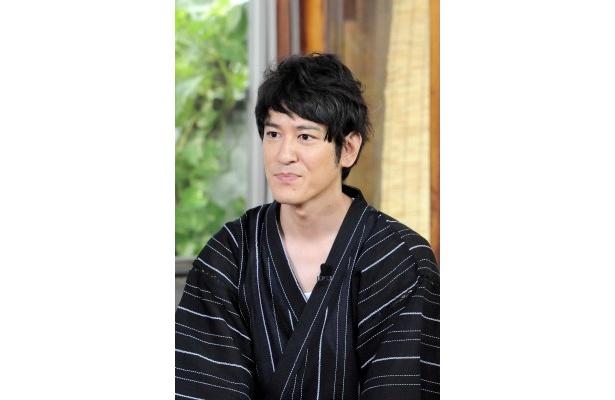 田中は「日本っていい国やなって思える地震の持てる番組!」と収録後に感想を