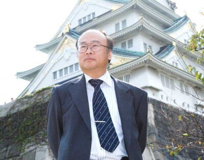 大阪城天守閣の歴史の謎を語る!北川 央 (大阪城天守閣研究主幹)