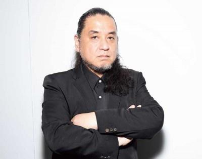 中山市朗さん (怪異蒐集家・作家)が大阪城の怪異についてトーク