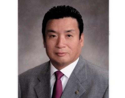 「大阪 街づくりサミット」に登場する西上雅章さん(通天閣観光 株式会社社長)