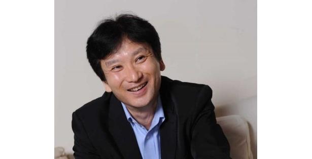 中川具隆さん(株式会社 USTREAM Asia社長) 今回もUSTREAMの最新動向がここで初発表されるかも?