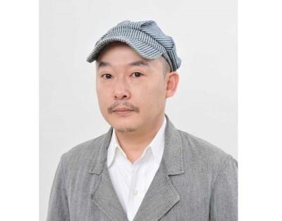 本誌コラム連載中のピン芸人のナオユキさん