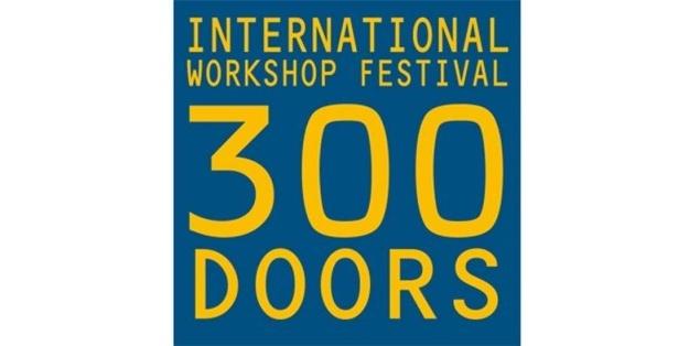 今回のイベントは、ワークショップ見本市「300 DOORS」の前夜祭という位置づけで開催!