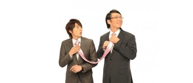 小池徹平&生瀬勝久主演『サラリーマンNEO 劇場版(笑)』は11月3日(祝)より公開