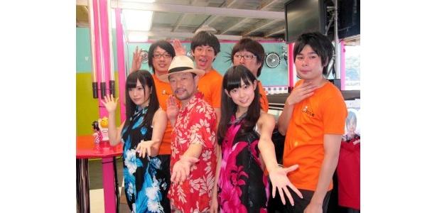 「BEACH HOUSE きむら庵in江ノ島」は8月31日までオープン!