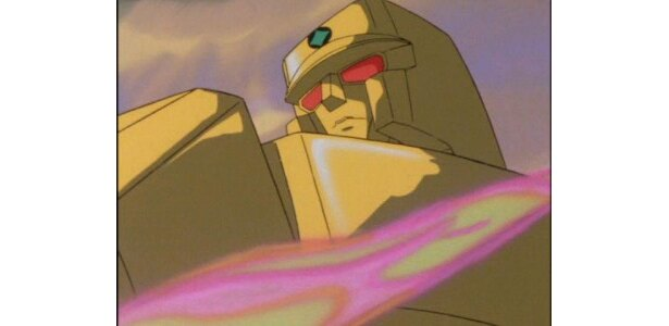 黄金戦士 ゴールドライタン(全52話)