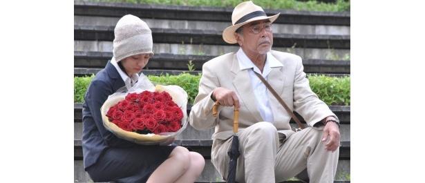 NHK BSプレミアムでは原田芳雄さんをしのび、2作品を追悼放送する