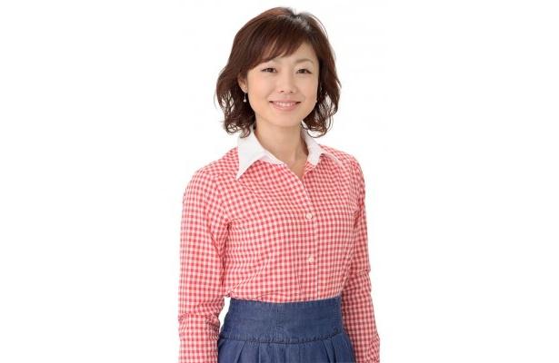 井ノ原快彦と共に朝の情報番組「あさイチ」(NHK総合)の司会を務める有働由美子アナウンサーがことしの「思い出のメロディー」を盛り上げる