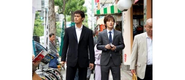 【写真】『麒麟の翼 劇場版・新参者』(仮題)は2012年1月より全国公開