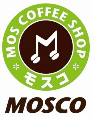 MOSCOのロゴデザイン