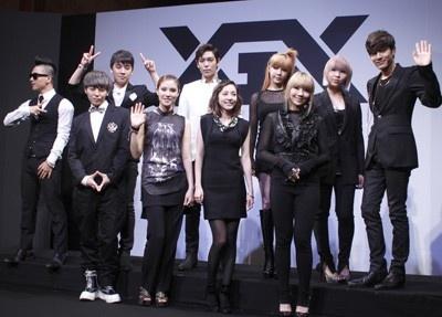 エイベックス・エンタテインメントは、BIGBANGやSE7EN(セブン)らが所属する韓国の大手音楽プロダクション、YG Entertainment専用のレーベル「YGEX(ワイジーエックス)」を立ち上げることを発表