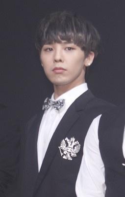 【画像】会見に出席したBIGBANGのG-DRAGON