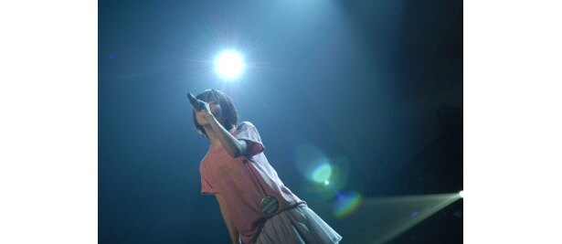 【写真】14年目一発目のライブは「とても楽しい魔法のような時間でした」とaiko