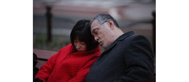 日本では昨年公開の『春との旅』。春を演じた徳永えりのスポニチグランプリ新人賞をはじめ、世界中の映画祭で賞を受賞した