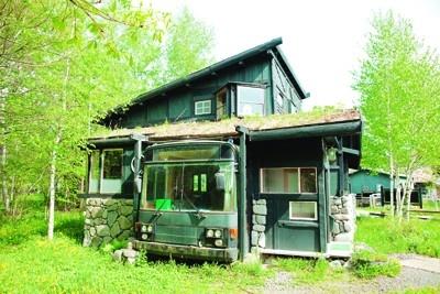 2004年12月に完成した「純と結の家」