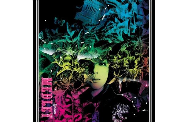 黒夢SELF COVER ALBUM「MEDLEY」通常版