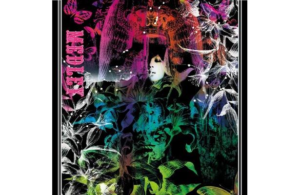 黒夢SELF COVER ALBUM「MEDLEY」初回限定版