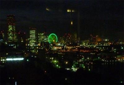 山下公園~みなとみらいの夜景を一望できる