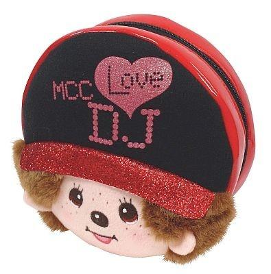 【画像】大きな帽子がキュートなCDケースほか、DJモンチッチのグッズを一挙公開!