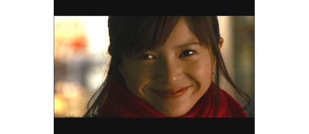 『woh woh』でのワンシーン。吉高由里子の演技に注目!