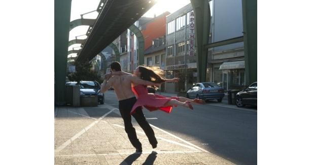 【写真】スリリングなダンス映画がライブを超えた経験を提供してくれる