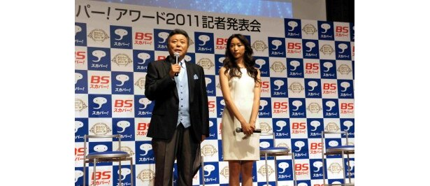 小倉智昭は「震災もあったので、ニュース部門に票が入るのでは」と独自の予想を披露