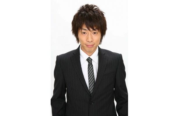 生放送の新感覚クイズ番組の司会を務める田村淳