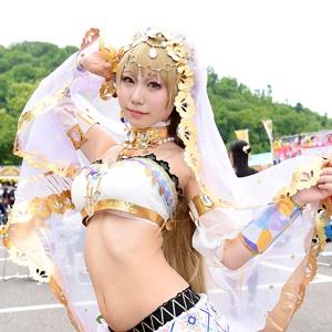 「Re:ゼロ」から懐かしのアニメヒロインまで!北海道のコスプレイベントを沸かせた美女レイヤーたち