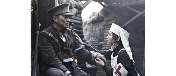 『1911』の公開を記念して開催中の「大成龍祭2011」で『プロジェクトA』が一夜限りの上映