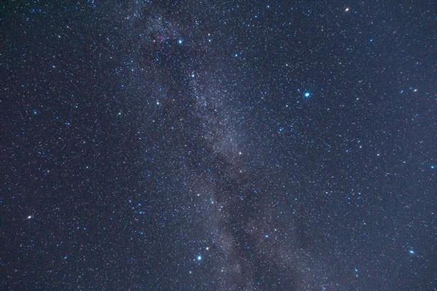 """【写真】""""天然のプラネタリウム""""は、流れ星や天の川が肉眼で確認できる!"""