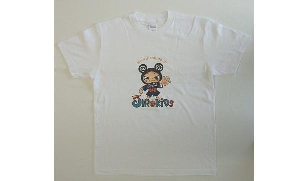 Tシャツ白(3150円)