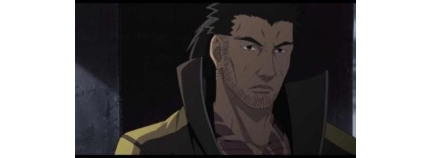 【写真】竹内順子も注目のキャラクターがマロイ。演じた俳優の上川隆也のお気に入りキャラクターはカカシだそう