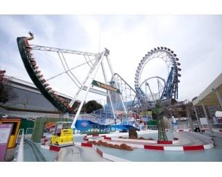 超都心テーマパーク「東京ドームシティ」の注目アトラクションを全部見せ!混雑回避術も!