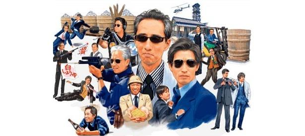 愛知県の味噌、醤油の製造メーカーで構成される組合の青年部。通称:味醤青年部