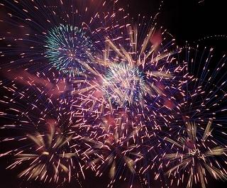 視聴者投票で競うオンライン花火競技大会が開催。主催者が語る「新たな花火の楽しみ方」