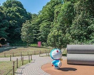 ドラえもんなどの貴重な原画が見られる!川崎市 藤子・F・不二雄ミュージアムの楽しみ方
