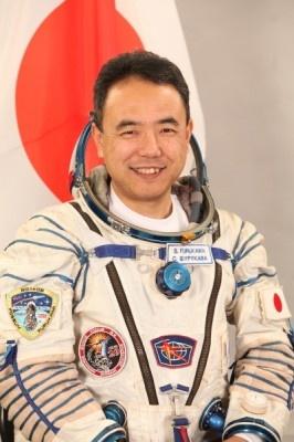 【画像を見る】国際宇宙ステーションに滞在中の古川宇宙飛行士からメッセージが届く!