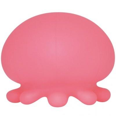 ピンクのクラゲには、心を若返らせ元気にさせる効果があるとか!