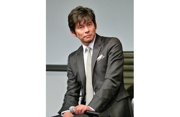 【写真】織田裕二がスペイン大使に映画をプッシュ