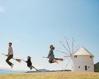 絶景スポットに地元の特産品まで!道の駅 小豆島オリーブ公園の楽しみ方