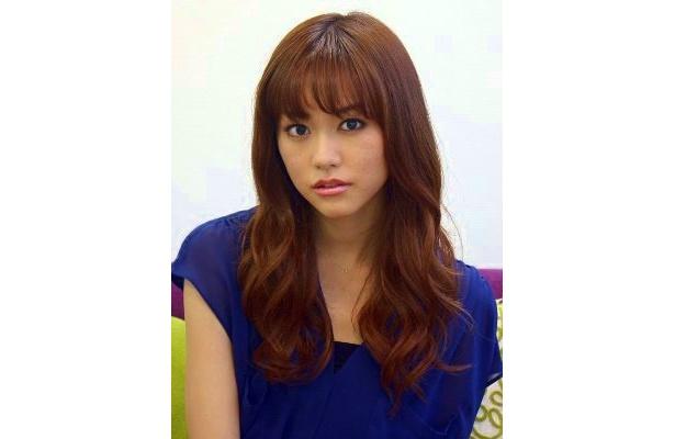 『乱反射』『スノーフレーク』の2本立ての映画でW主演を果たした桐谷美玲