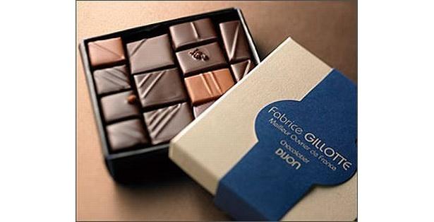 パリ発のチョコレートの祭典開幕!(写真はファブリス・ジロット)