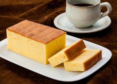 純良発酵バターケーキ1868円(約300グラム)