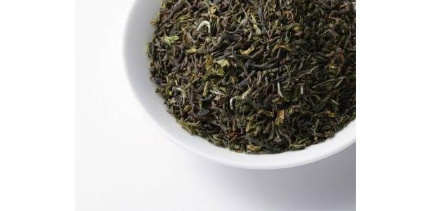 希少な茶葉のDJ1